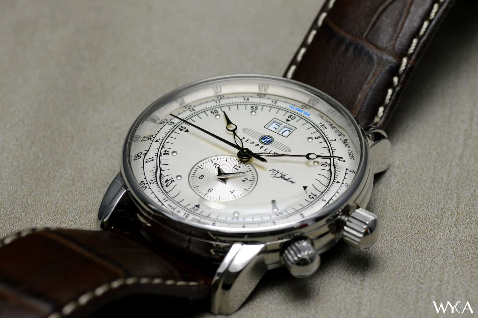 d05abe75409 Graf Zeppelin Dual Time