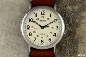 Timex Weekender 40 Dial