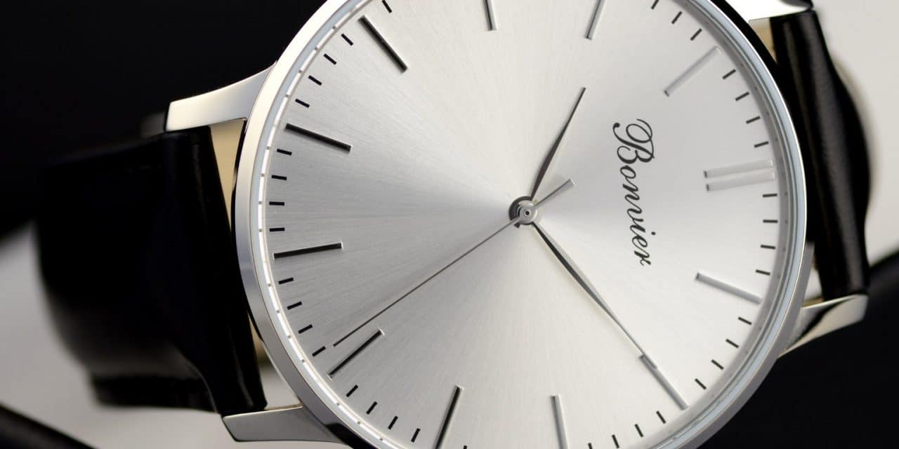 Bonvier His & Hers Watches for Under $350