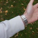 Grayton Automatic Watch Clasp