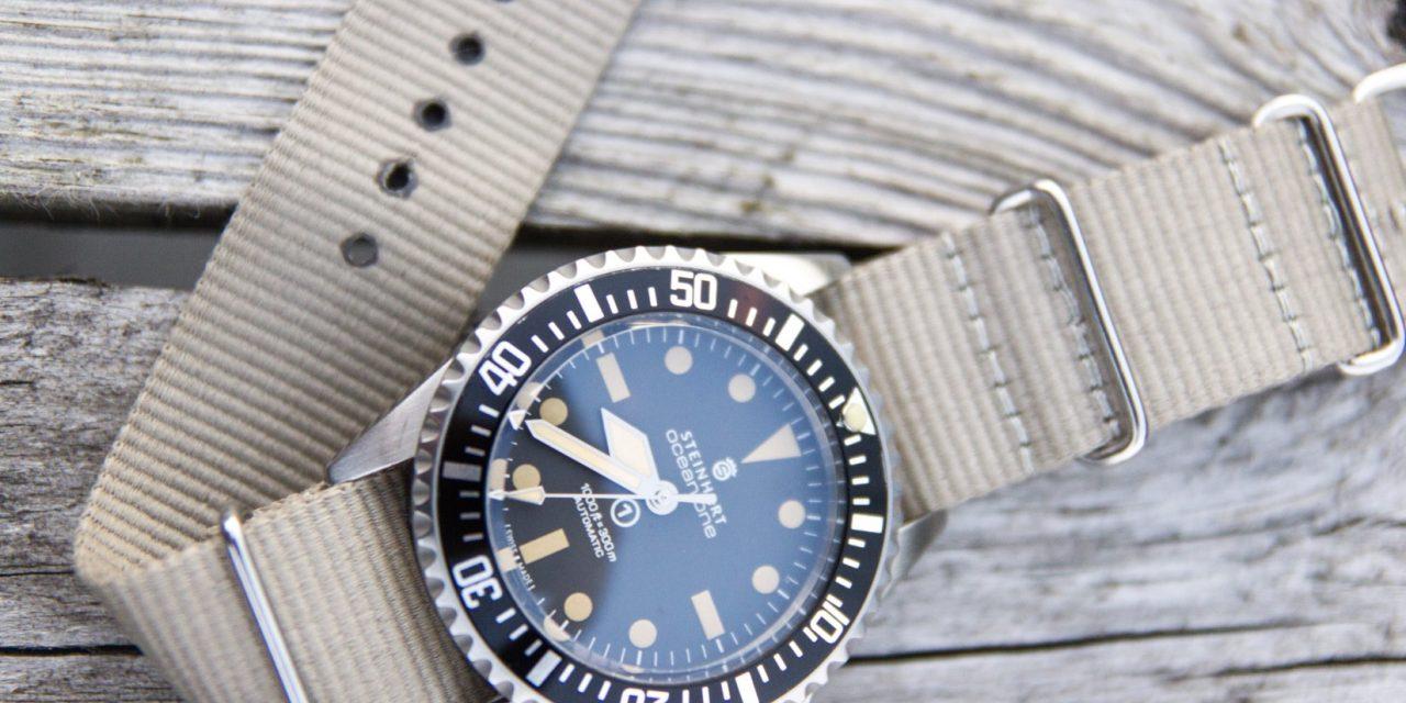 Steinhart Ocean 1 Review