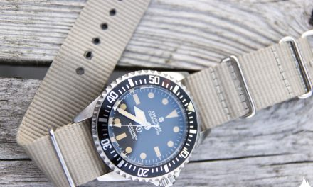 Steinhart Ocean 1 Review