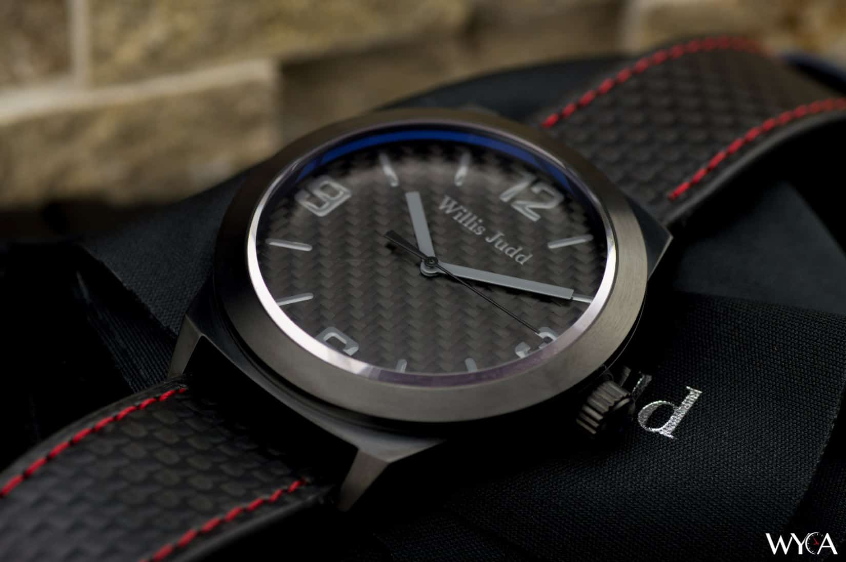 watch dial br carbon fiber judd watches wyca bulletproof reviews willis