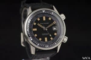 Dan Henry 1970 Automatic