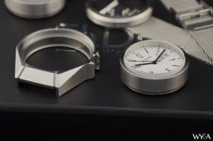 Eldon Interchangeable Watches Disassembled
