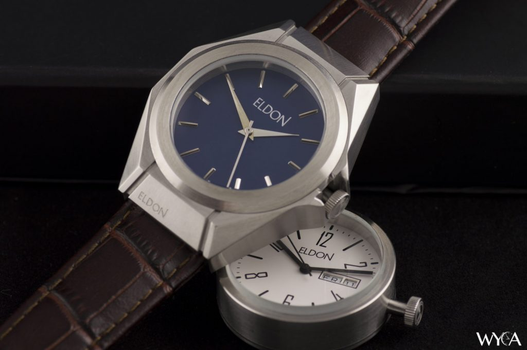 Eldon Interchangeable Watches