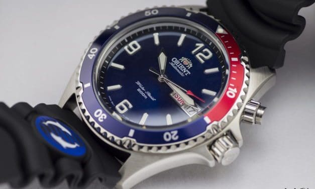 Orient Mako FEM65003DW Review