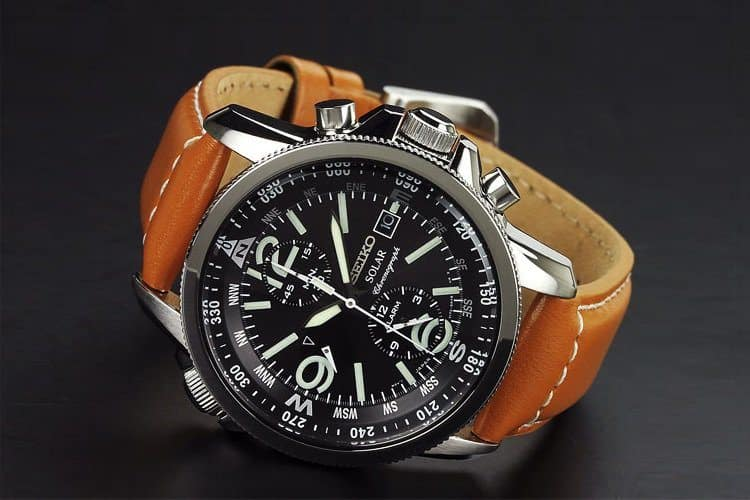 Top 5 adventure watches under 500 reviews by wyca for Adventure watches