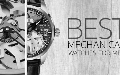 Best Mechanical Watches For Men Priced Under $1,500