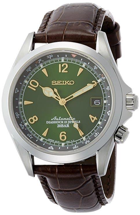Seiko SARB017 Alpinist