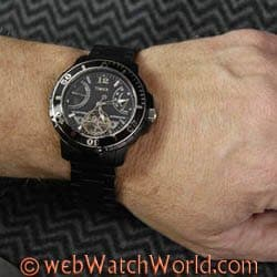 Timex Sport Luxury Automatic Review