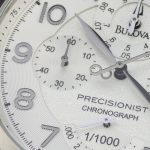 Bulova Wilton 96B183 Precisionist Chronograph Macro 02