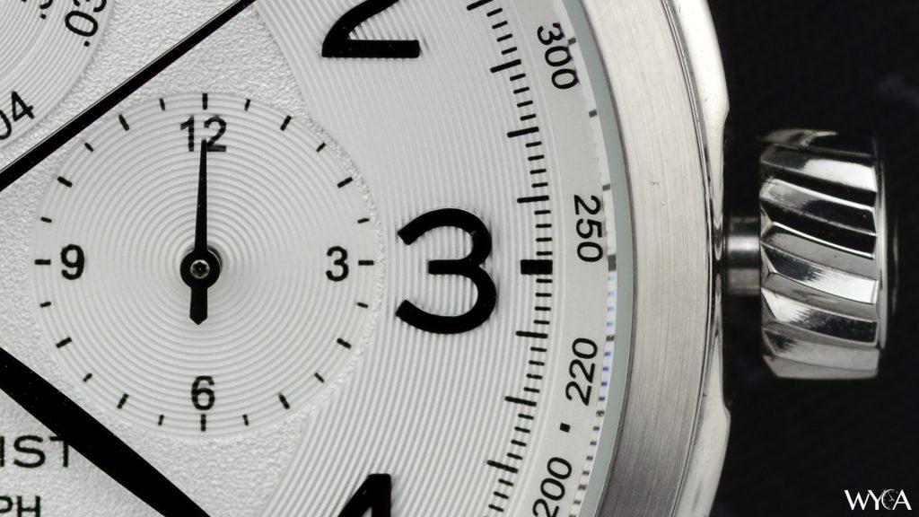 Bulova Wilton 96B183 Precisionist Chronograph Macro 01