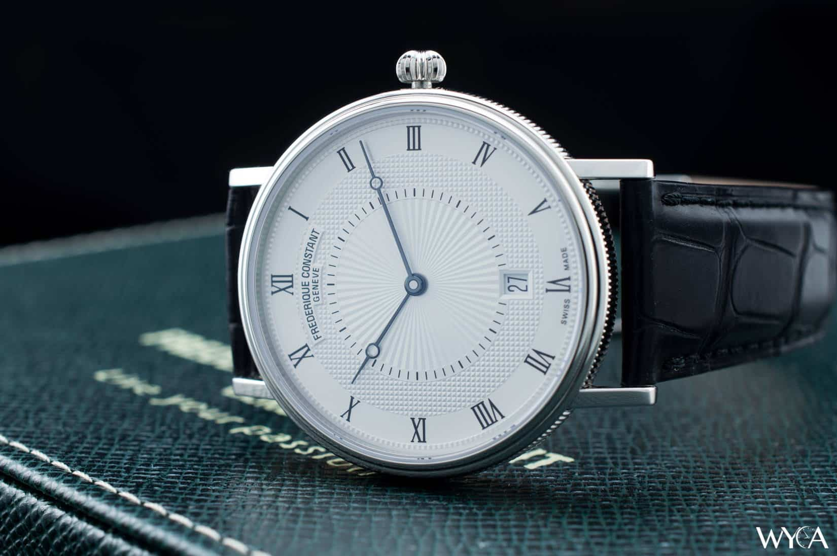 edition frederique healey watches specs austin constant vintage price introducing rally limited