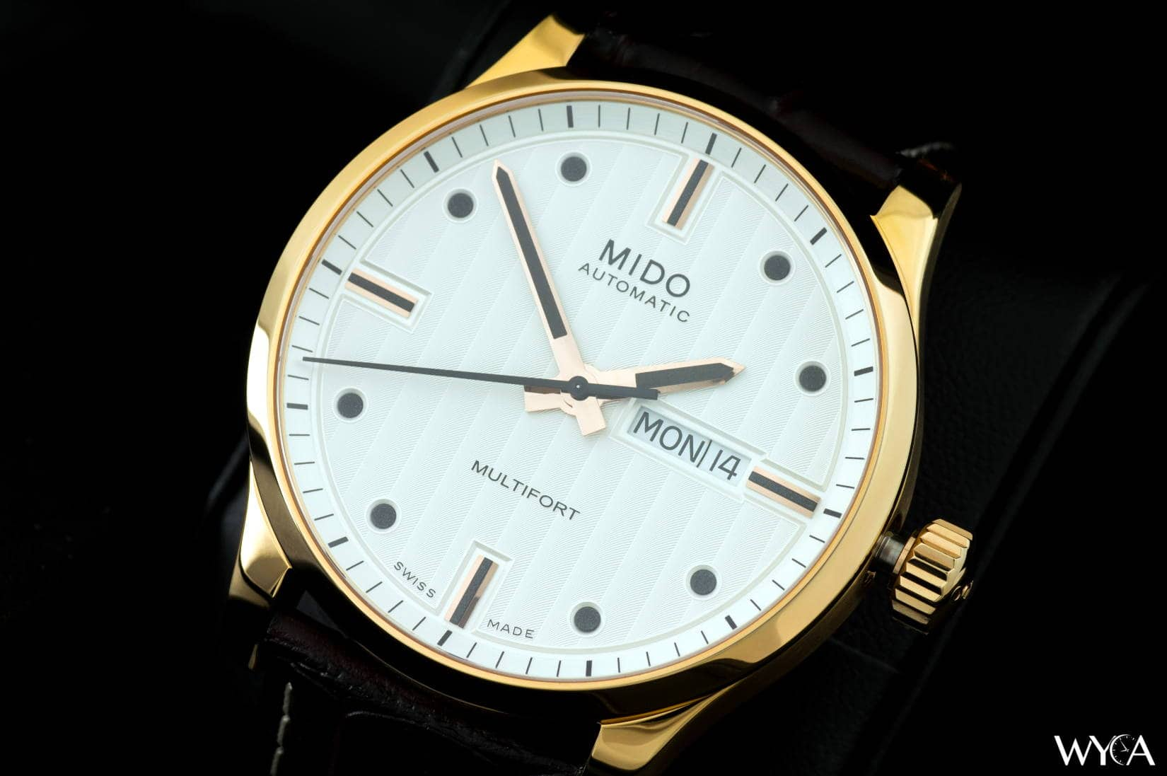 Mido Multifort Review