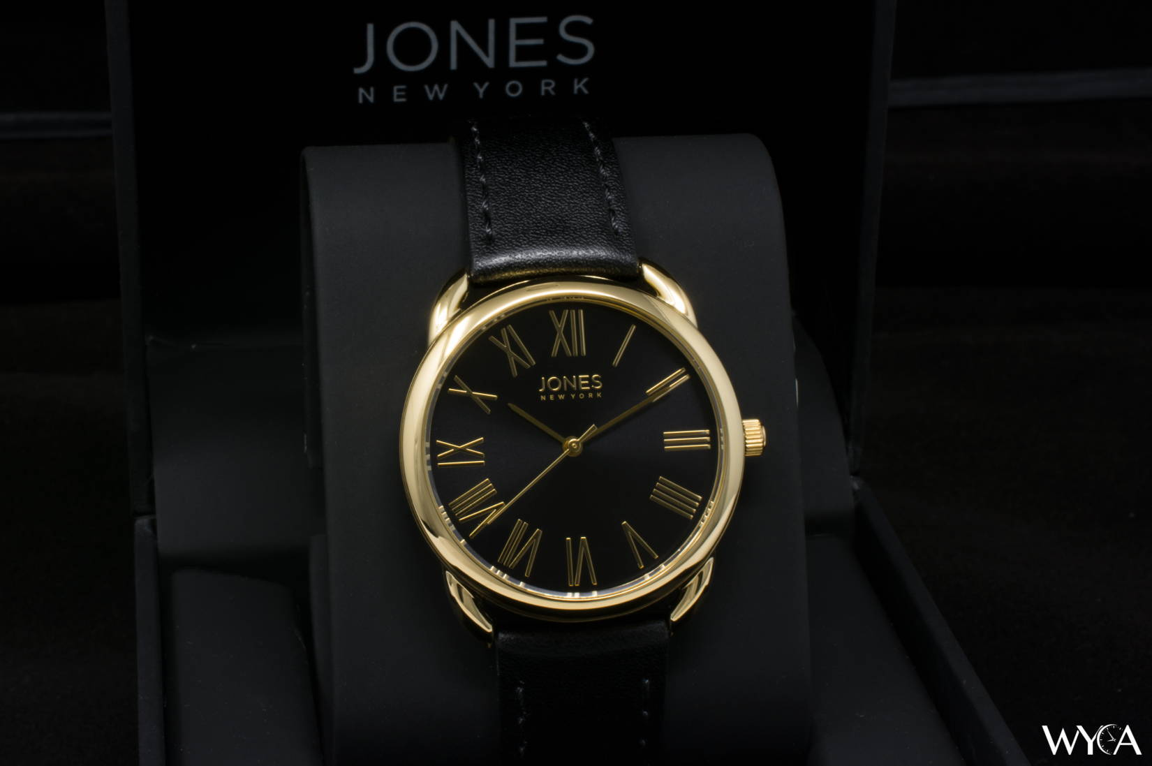 Jones New York Quartz Ladies Watch
