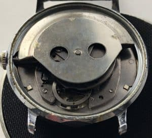 Vintage Timex Viscount Movement #31
