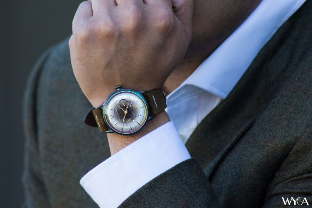 """A common question we get on our Facebook and YouTube channels is """"what are the best mechanical/automatic watches under $X"""". The $X changes, but the sentiment in the question does not. It's a good question, too, as there's never been a broader selection of mechanically-powered watches than what's available today. In this list, I've called out my favorite automatic or mechanical watches priced under $1,500. A notable caveat: if the watch is an automatic, the movement must be able to be hand-wound like a non-automatic mechanical movement."""