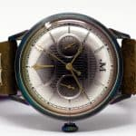 Hands-On With the James McCabe Heritage Retrograde