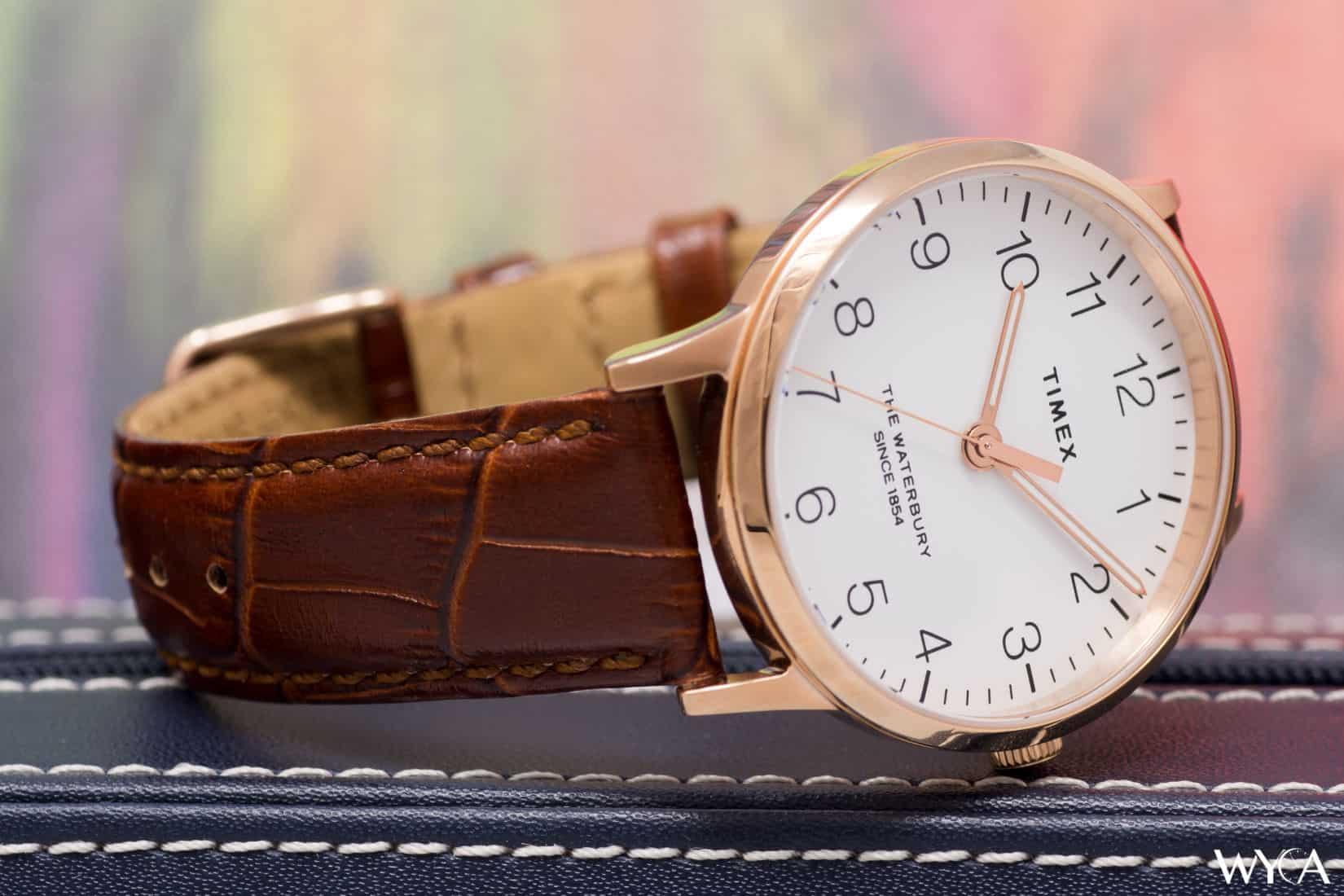 Timex Waterbury Classic