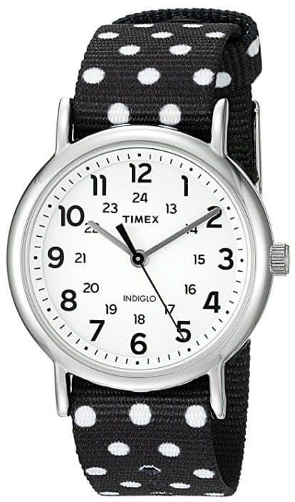 Timex Weekender Reversible