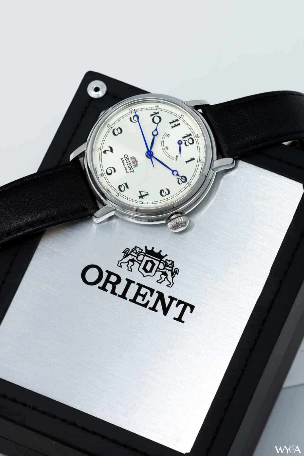 Orient Monarch FDD03003Y0