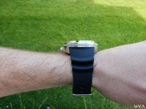 Citizen Promaster BJ8050-08E Wrist Shot