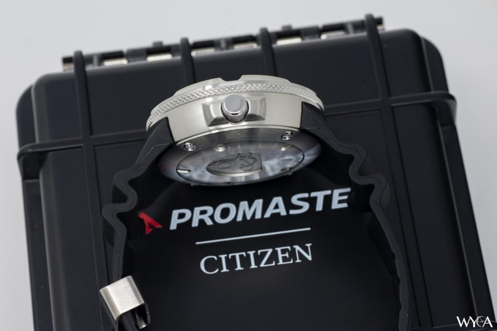 Citizen Promaster BJ8050-08E Dive Watch