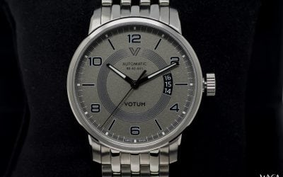 Hands-On With the Votum New Classic