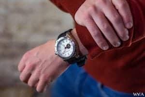 Spinnaker Overboard SP-5023 Wrist Shot