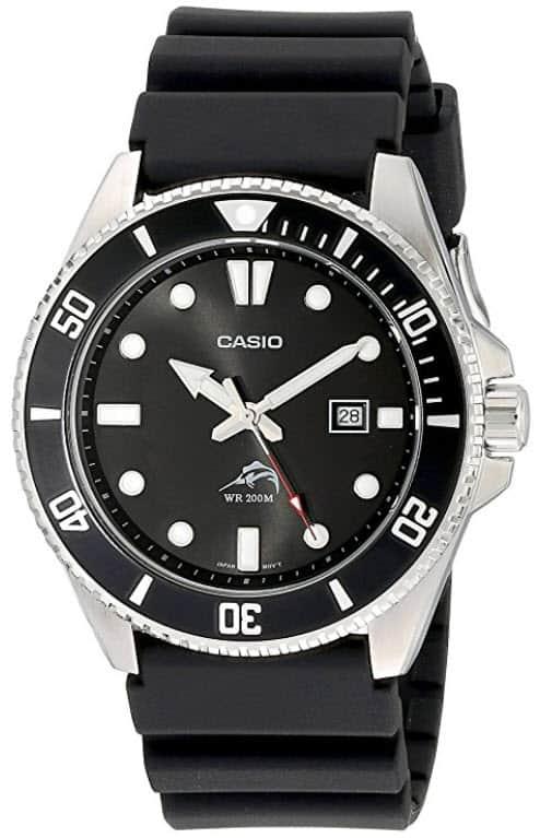 """Casio MDV106-1AV """"Duro"""""""