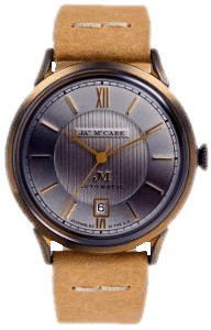 James McCabe Heritage Automatic