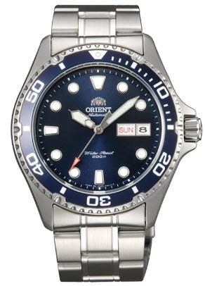 Orient Ray II