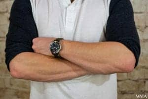 Spinnaker Bradner Wrist Shot