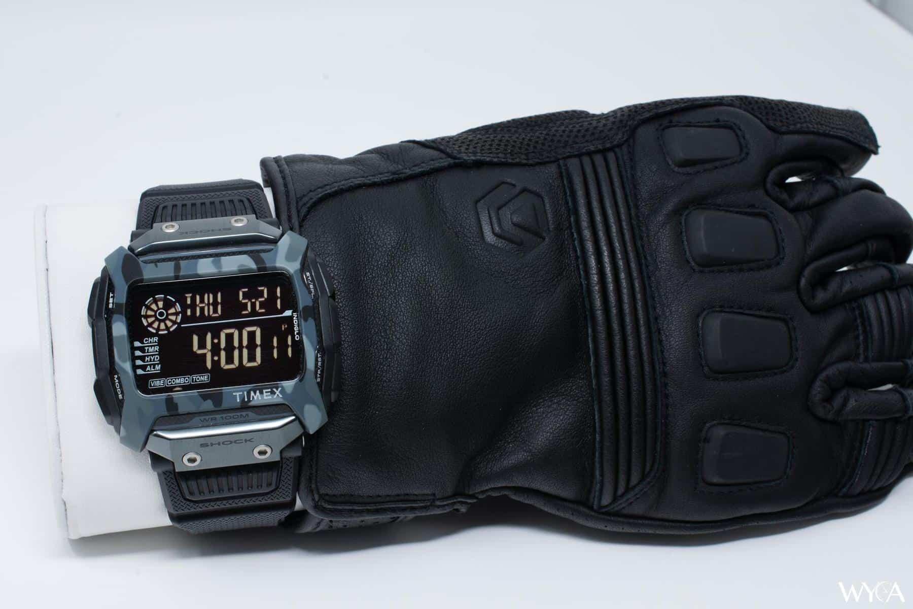 Timex Command Shock Digital Watch