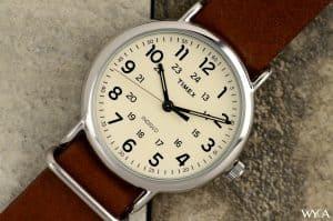Timex Weekender 40 Quartz Watch